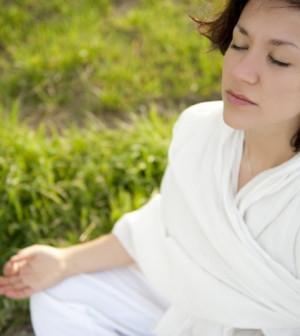 enlightening meditation