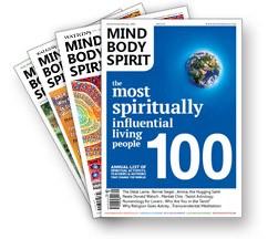 Top 100 Spiritual List