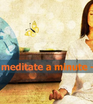 meditation for peace and enlightenment