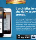 Astrology and Bliss App